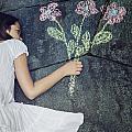 Flowers by Joana Kruse
