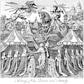 Henry V (1387-1422) by Granger