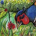In My Magic Garden by Angel  Tarantella