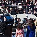 Inauguration by JP Tripp