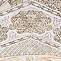 Islamic Architecture by Tom Gowanlock