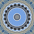 Kaleidoscope by Theodore Jones