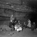 Kentucky Mammoth Cave by Granger