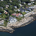 Marblehead, Massachusetts Ma by Dave Cleaveland