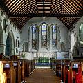 Minster Abbey by Dave Godden