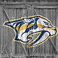 Nashville Predators by Joe Hamilton