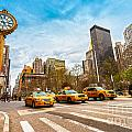 New York City  by Luciano Mortula