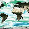 Ocean-atmosphere Co2 Exchange by Noaa