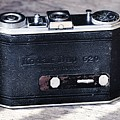 Old Camera by FL collection