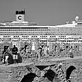 Old City Of Rhodes by George Atsametakis
