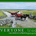 Old Irish Saying's by Joe Cashin