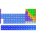 Periodic Table by Alfred Pasieka/science Photo Library
