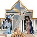 Pietro Di Benedetto Dei Franceschi by Everett