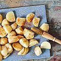 Potatoes by Tom Gowanlock