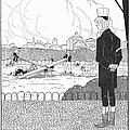 Rene Laennec (1781-1826) by Granger