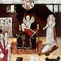 Sir Henry Unton (c1557-1596) by Granger