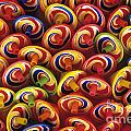 Spinning Tops by Jim Corwin