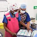 Surgery Preparations by Mark Thomas