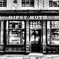 The Gipsy Moth Pub Greenwich by David Pyatt