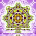 The Kaleidoscope Reflections by Odon Czintos