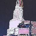 Tower Theatre by Paul Guyer