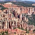 Utah Bryce Canyon by Ted Pollard