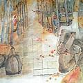 Van Gogh My Way Album by Debbi Saccomanno Chan