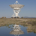 Very Large Array by Steven Ralser