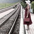 Waiting by Joana Kruse
