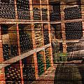 Wine by Joe Hamilton