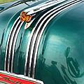 52 Pontiac by Jim Cotton