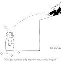 And You Wonder Why People Hate Activist Judges? by Charles Barsotti