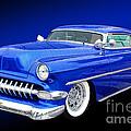 53 Chevy by Jim Hatch