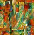 53 Doors by RC DeWinter