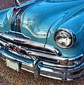 53 Pontiac Catalina by Linda Unger