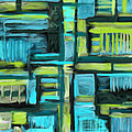 Abstract by Lee Ann Asch