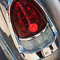 55 Bel Air Tail Light-8184 by Gary Gingrich Galleries