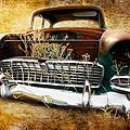 55 Chevy by Steve McKinzie