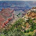 Grand Canyon by Patrick  Warneka