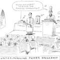 New Yorker November 24th, 2008 by Mick Stevens