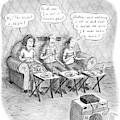 Rational Exuberance by Roz Chast