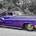 56 Buick by Guy Whiteley