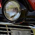 57 Ford by Dean Ferreira