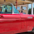 57 Thunderbird by Lawrence Burry