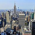 New York City  by Patrick  Warneka