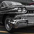 58oldsmobile Super 88 Headlights by Daniel Enwright