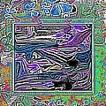 Digital by HollyWood Creation By linda zanini