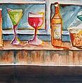 5pm Somewhere by Elaine Duras