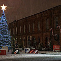 5th And G At Christmas 2012 by Mick Anderson
