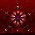 5x5 Synthesis 9 by Warren Furman